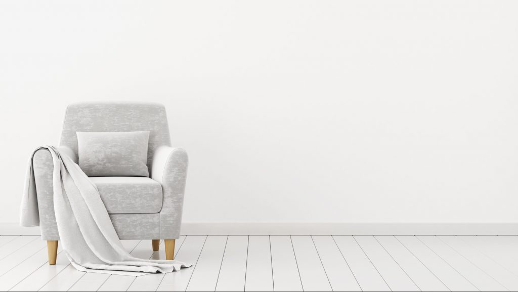 Furnishing Your First Home? The Objects You Don't Need Right Away