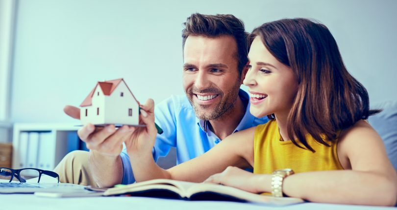 Why consider buying new?