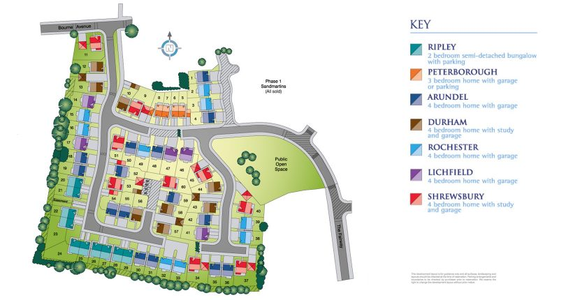 New homes released at Scholar's Park! Phase 2 now available