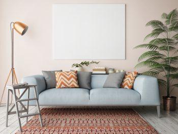 interior decor trends for summer