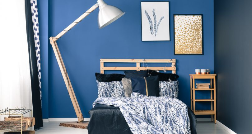 Why you should make your home blue-tiful this summer