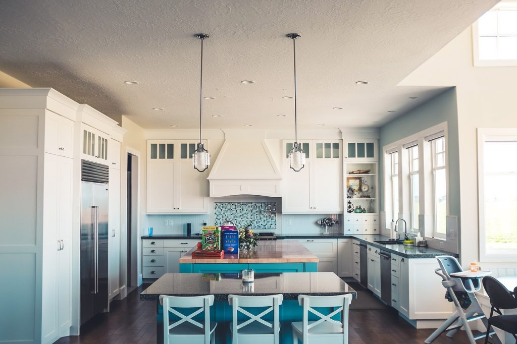 the top kitchen colours for the year ahead homes by esh