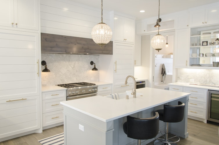 7 Simple Ways To Refresh Your Interior Design For 2019 Homes By Esh