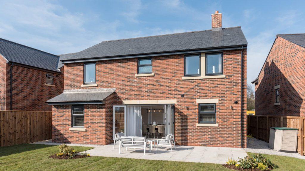 New homes Darlington