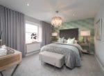 (6) Bedroom A