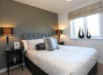 (9) Bedroom 1